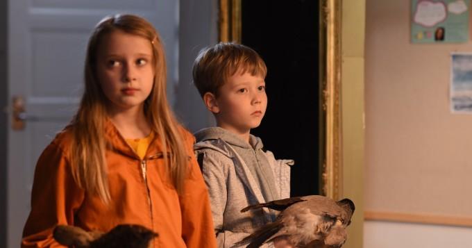 Yle Areena lapsiperheille: Peilitie tarjoaa halloween-viihdettä 7-9-vuotiaille