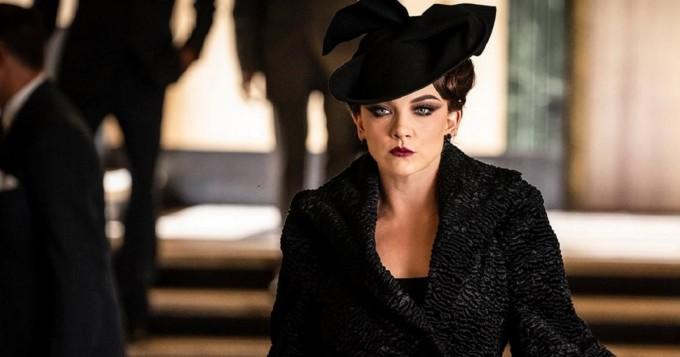 Penny Dreadful -spinoff tulossa: Game of Thrones -näyttelijä Natalie Dormer tähdittää Penny Dreadful: City of Angels -sarjaa
