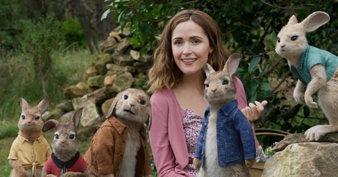 Netflix lapsiperheille: Beatrix Potterin kirjoihin perustuva Petteri Kaniini nyt katsottavissa