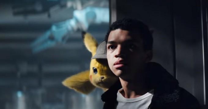 Katso Pokémon Detective Pikachu -elokuvan 10 ensimmäistä minuuttia - Blu-ray ja DVD pian kaupoissa