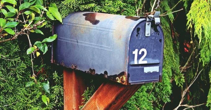 Postimies tunti itsensä ylityöllistetyksi - keksi miten laistaa kuljetuksista