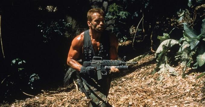 Juuri nyt tv:ssä: Predator - saalistaja - tämä kaikki Arnold Schwarzenegger -klassikossa meni pieleen