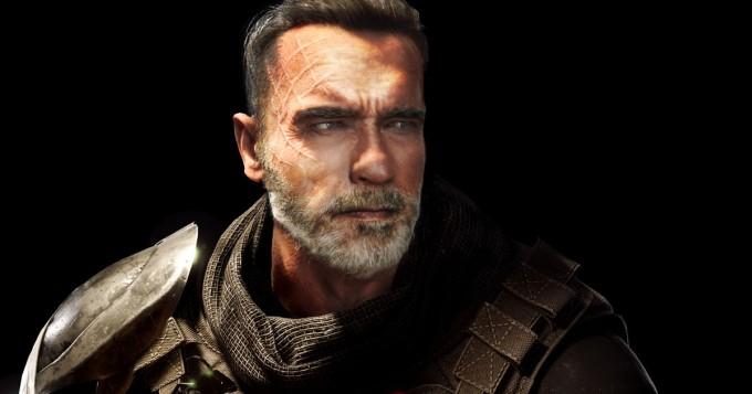 Arnold Schwarzenegger palaa Dutch Schaeferin rooliin Predator: Hunting Grounds -pelin DLC-paketissa