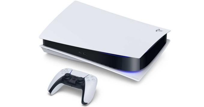 PS5-kuvat julki - tältä näyttää PlayStation 5