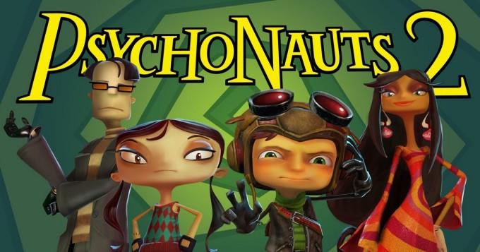 3,8 miljoonaa joukkorahoituksella kerännyt Psychonauts 2 sai trailerin