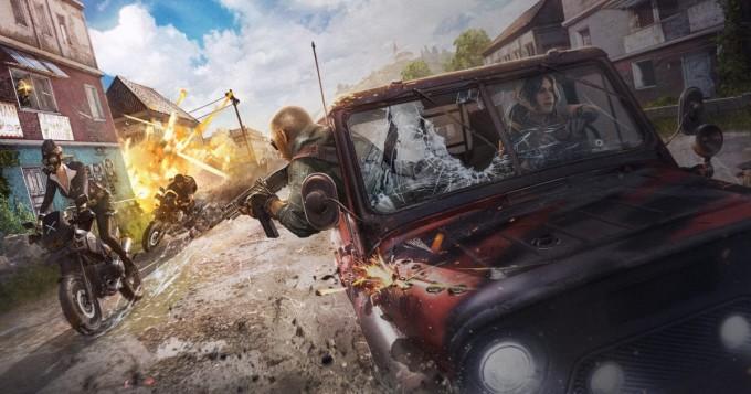 PUBG:n 4. sisältökausi alkaa 27.8. - ristiinpelaaminen tulossa PS4:n ja Xbox Onen välille