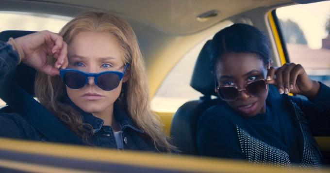 Amazon Prime Video nyt: Good Girls -sarjaan verrattu Queenpins - Kristen Bell ja Kirby Howell-Baptiste tähdittävät