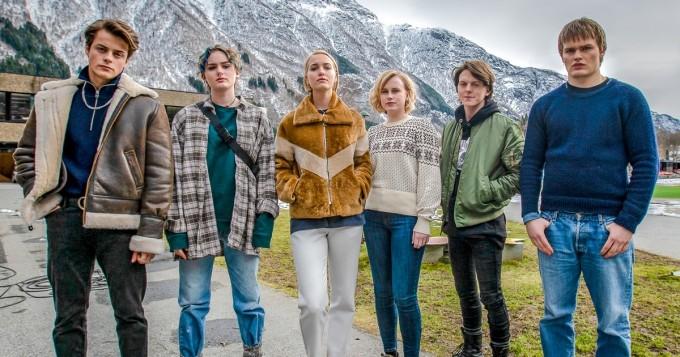 Netflix-fantasiasarja Ragnarök sai pitkän suomitrailerin - starttaa 31.1.