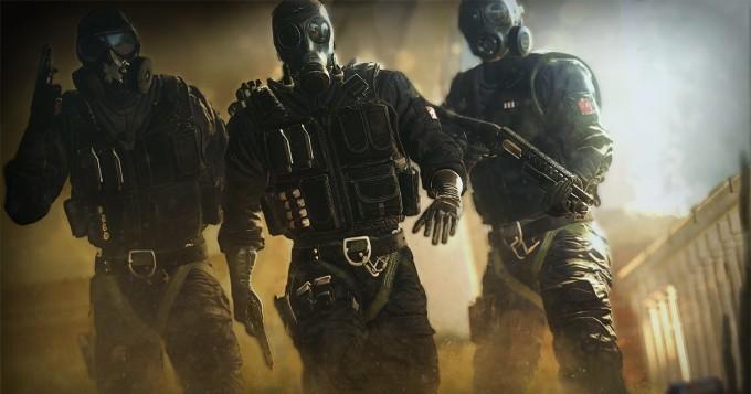 Rainbow Six Siege -toimintapeliin kauhua: Doktor´s Curse alkoi