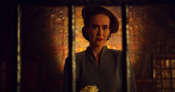 Tältä näyttää American Horror Story -luojan uusi Netflix-sarja Ratched - pääosassa Sarah Paulson
