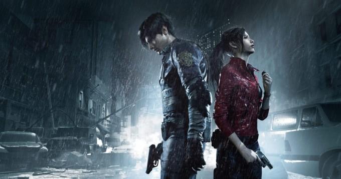 Resident Evil 2 julki huomenna - tässä julkaisutraileri