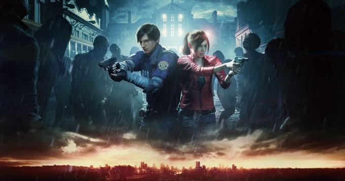 Resident Evil 2:n pomotaistelut vertailussa: alkuperäinen vs remake