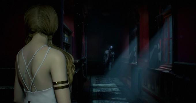 Resident Evil 2 sai jo nyt ilmaisen lisäosan Ghost Survivors, jota kannattaa pelata vasta pääpelin jälkeen