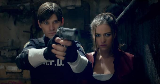 Netflix kiinnittämässä Resident Evil -peleihin perustuvaa alkuperäissarjaa