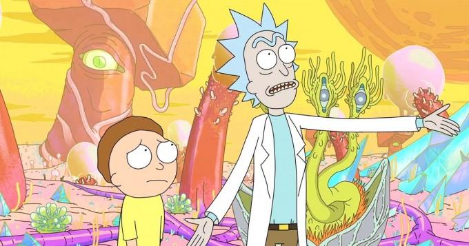 Rick and Morty: TOP-10 pahimmat asiat, joita Mortylle on tapahtunut