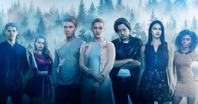 Netflix tänään: uudet Riverdale-jaksot alkavat - KJ Apa minihaastattelussa