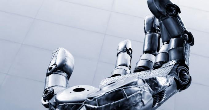 Nytkö se robottivallankumous tulee? Huippumoderni tehdas valmistaa robottinsa itse