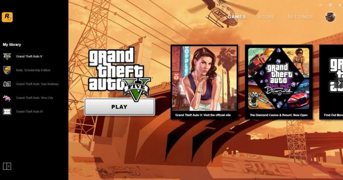 Steam ja Epic Games Store saavat kilpailijan: Rockstar Games Launcher jakaa ilmaiseksi Grand Theft Auto: San Andreas -peliä