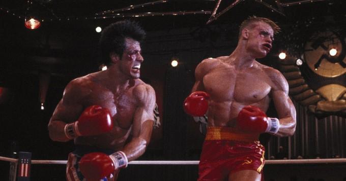 Pian tv:ssä: Rocky IV - tämä kaikki Sylvester Stallone -klassikossa meni pieleen