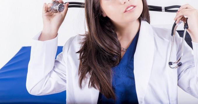 Outo aine muutti naisen veren siniseksi - myös iho sinersi