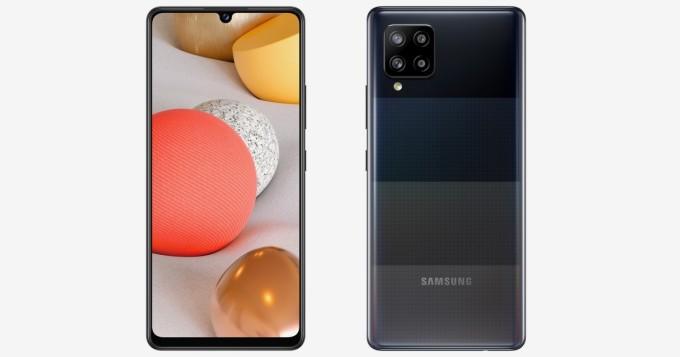 Black Week / Black Friday -tarjoukset: Samsung Galaxy A42 5G, Apple iPhone SE 2020 ja OnePlus 8 Pro nyt 100 - 200 euron alessa