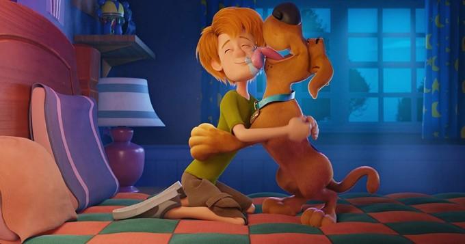 Scooby-Doo-animaatioleffa sai uuden suomeksi dubatun trailerin