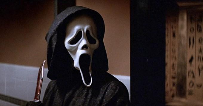Kauhuklassikko Scream palaa Suomen elokuvateattereihin 29.10.