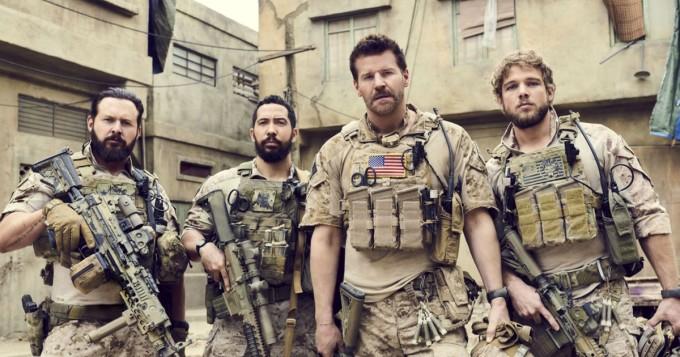 Viaplay nyt: uusi toimintasarja SEAL Team alkaa - Bones-tähti David Boreanaz pääosassa