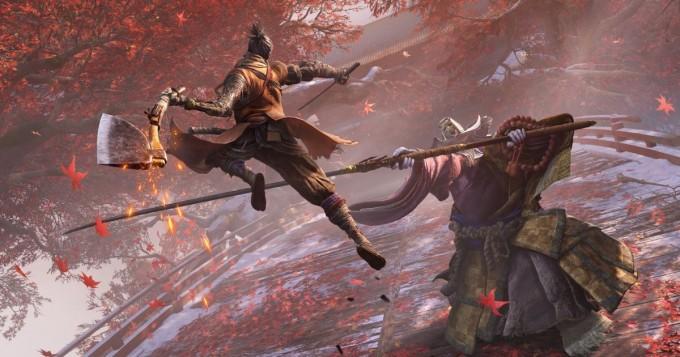 Sekiro: Shadows Die Twice on jymymenetys - grafiikkavertailu PC vs PS4 Pro vs Xbox One X