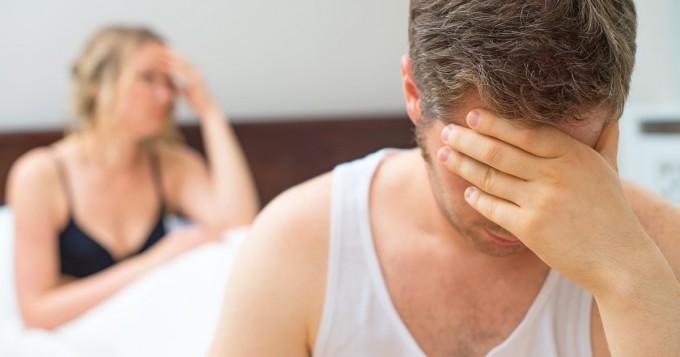 Miesystävä järkyttyi naisen siemennestetouhuista seksin jälkeen - pelottanee monia