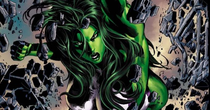 Uudet Marvel-sarjat tulossa: She-Hulk, Ms. Marvel ja Moon Knight