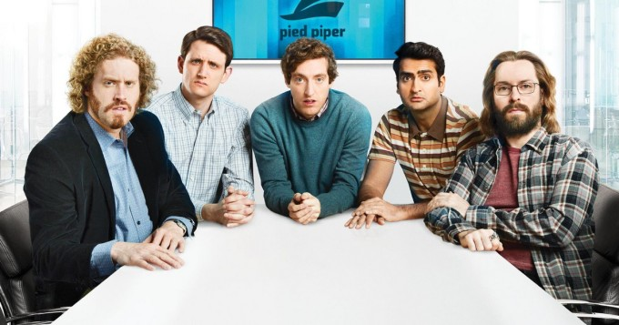 HBO Nordic -sarja Silicon Valley lopetetaan