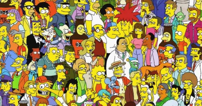 Diili on nyt valmis! Disneylle Simpsonit, X-Men, Deadpool, Alien, Family Guy, Avatar...