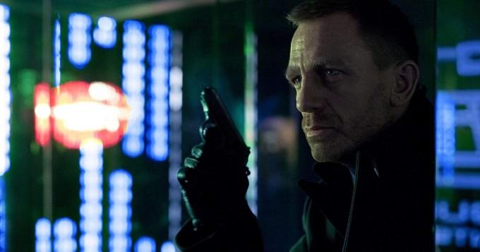 Seuraava James Bond -elokuva sai nimen: No Time to Die