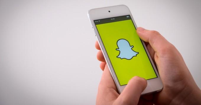 Snapchat on taas kasvussa - osake singahti hurjaan nousuun
