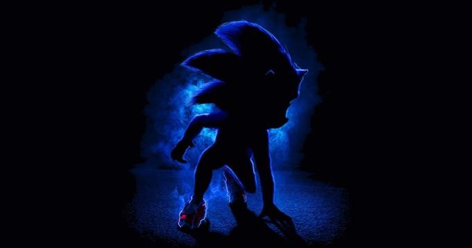 Sonic the Hedgehog -live-action-elokuvasta ensimmäinen näyte - äänenä myös Jim Carrey