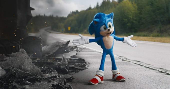 Nämä kaikki mokat löydettiin Sonic the Hedgehog -leffasta Sonic the Movie