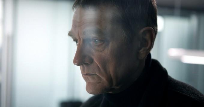 Sorjosen tarina jatkuu valkokankaalla - tältä näyttää lokakuussa ensi-iltansa saava Sorjonen: Muraalimurhat -elokuva