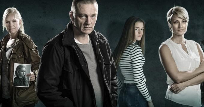 Hollywood-tähti hehkuttaa IMDb-sivustolla kotimaista sarjaa Bordertown eli tutummin Sorjonen