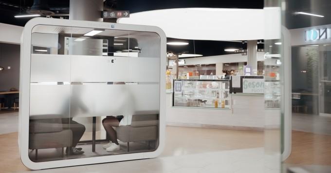 Spacehub tekee kaupungista toimiston - uudenlainen ratkaisu etätyön haasteisiin