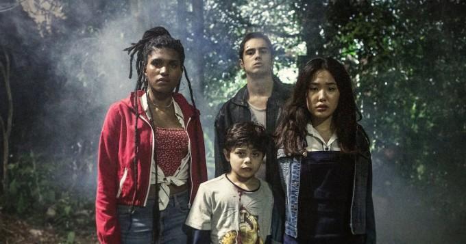 Netflix tänään: uusi fantasiasarja Spectros - taustalla Daredevil ja Buffy, vampyyrintappaja -käsikirjoittaja Douglas Petrie