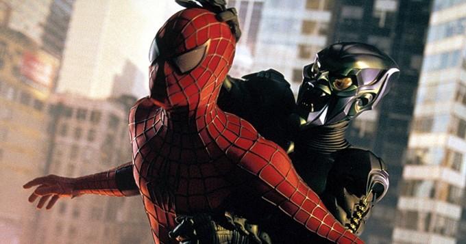 Pian tv:ssä: vuoden 2002 Spider-Man - Hämähäkkimies - tämä kaikki Marvel-leffassa meni pieleen