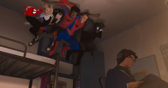 Näitkö jo Spider-Man: kohti Hämähäkkiversumia -leffan? Marvel listasi sarjakuvien Spider-Versen parhaat hahmot