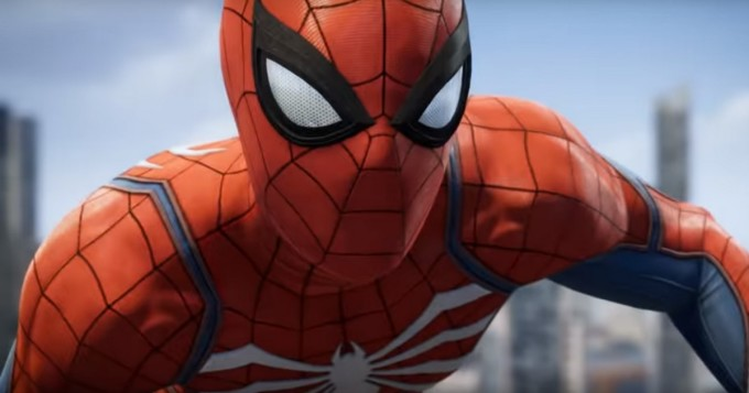 Uudet PlayStation Now -pelit: Marvel´s Spider-Man, Just Cause 4...