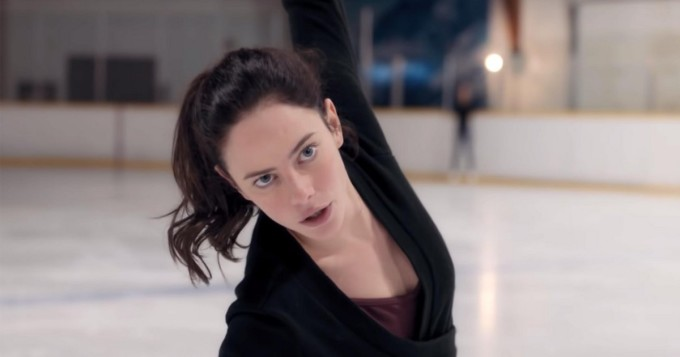 Kaya Scodelario saa oman Netflix-sarjan - Spinning Out alkaa 1.1.2020