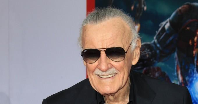 Marvel-legenda Stan Lee loi kaikki nämä hahmot - TOP-10:n kärjessä Spider-Man