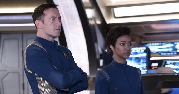 Star Trek: Short Treks laajentaa Star Trek: Discovery -maailmaa - neljä lyhäriä luvassa