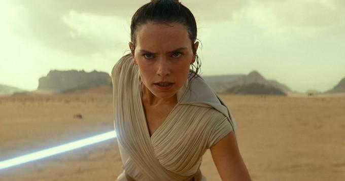 Star Wars: The Rise of Skywalker julki 18.12. - ensimmäinen traileri kehissä
