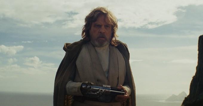Netflix Suomi nyt - Star Wars: The Last Jedi katsottavissa
