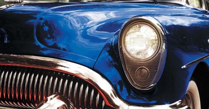 Stephen King -romaani Buick 8 filmatisoidaan viimein - pääosaan Thomas Jane